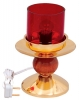 Lâmpada Santíssimo 307