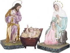 Sagrada Família (para Natal)