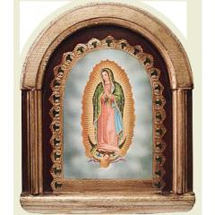 Quadro Capela Redonda