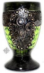 Cálice Medieval Deusa
