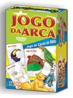 Jogos de Cartas - Jogo da Arca