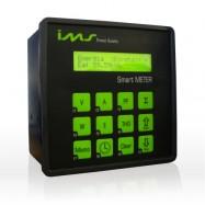 Smart Meter - Multimedidor de Grandezas Elétricas