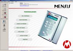 Software Mensis Plus