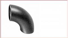 Curva em aço carbono norma ASTM A-2; 34-WPB