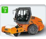Compactadores 3205