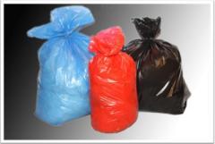 Sacos de Lixo Comum