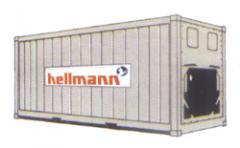 Container Refrigerado 20 pes