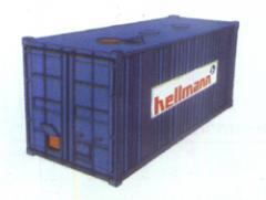 Container para graneis