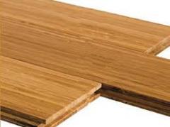 Piso de bambu
