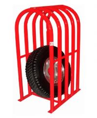 Grade de Segurança 5 Barras - Utilizado para