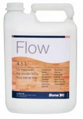 Flow verniz poliuretano