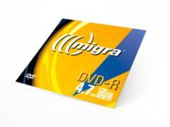 Disco DVD-R Migra