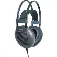 Fones de ouvido AKG K.55