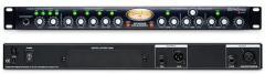 Pré Amplificador Valvulado Studio