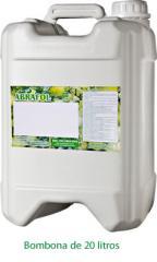 Orgaminol - o fertilizante orgânico solúvel em