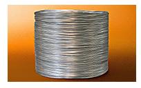 Alumínio 99,80 mínimo. Vergalhão de 9,50 e 12,00