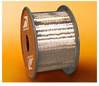 Bronze telefônico - fios redondos de 1,0 ou 1,6 mm