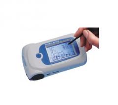 O espirômetro digital micro C atende aos padrões