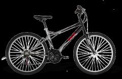 Mountain Bike - Terra Linha 2012