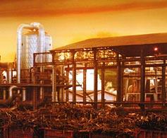 Biocombustíveis.