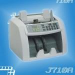 J – 710  A Contadora de Cédulas a Fricção