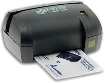 Leitor e gravador de Smart Card