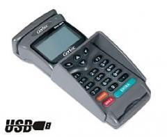Pin Pad - PPC 800