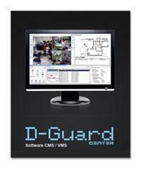 D-Guard Center