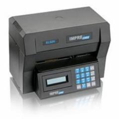 Impressora de cheques Imprecheq NSC Elgin