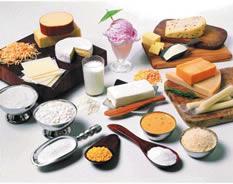 Alimentos Diet e Lights
