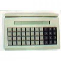 Teclado Keytec KT- 44 com Display