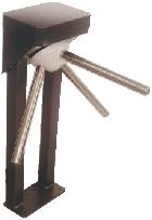 Torniquetes de rotor