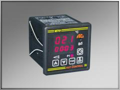 Controlador de Temperatura Digital - Tempo e Vapor