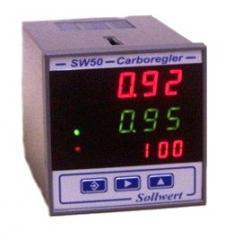 SW50 – Carboregler