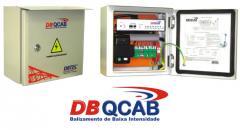 QCAB – Quadro de Comando e Alarme do Balizamento