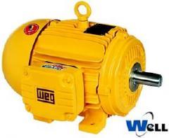 Motor Well
