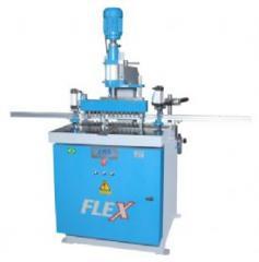 Furadeiras Multiplus: Flex