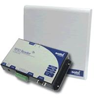Kit Leitor RFID SI-LUHF-220