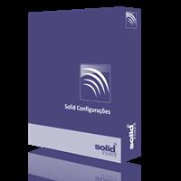 Software Solid Configurações