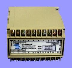 Conversor de sinal padronizado 4-20mA
