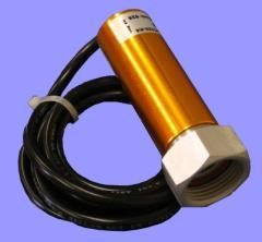Sensor de presença de chama