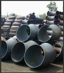 Conexões tubulares - conexões em aço carbono, liga