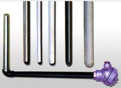 Tubos de proteção - a principal função dos tubos