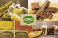 Produtos Naturais da Amazônia