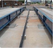 Plataforma de Concreto