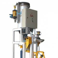 Ensacadeira Mecânica Pneumática - ES 5000