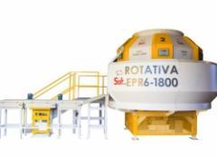 Ensacadeira Rotativa - EPR-6 1800