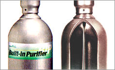 BIP®- a revolução dos gases para laboratório