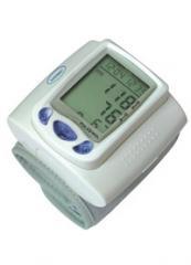 Aparelho de Pressão de Pulso