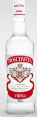 Vodka - Moscowita